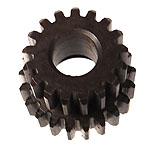HoBao OP-0040, 2-Speed 17T/21T Pinion Gear Set Hyper GT: OFNA 23217