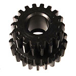 Hyper 2-Speed 18T/22T Pinion Gear Set: HoBao OP-0041/OFNA 23218