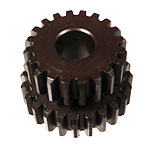 Hyper 2-Speed 20T/24T Pinion Gear Set: HoBao OP-0043/OFNA 23220