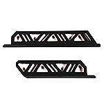 HoBao 91002B, Cage Side Guards Black: Hyper SST Cage Truggy: OFNA 27141