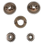 Hyper MT Transmission Gear Set