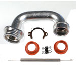 Hyper MT Exhaust Manifold Set