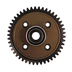 Light Weight 46T Center 1/8 Spur Gear