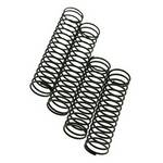 Springs Set For 12mm Shocks (457/384), Super Soft Black