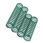 Springs Set For 12mm Shocks (511/431), Soft Green