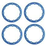 Bead Lock Ring Jammin Scrt, Blue