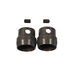OFNA/Hong Nor X3 Aluminum Center CVA Joint Cover (X3S-26) 41527