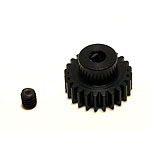 Robinson Racing 48 Pitch Aluminum Pinion, 24 Tooth