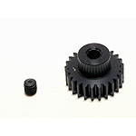 Robinson Racing 48 Pitch Aluminum Pinion, 25 Tooth