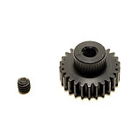 Robinson Racing 48 Pitch Aluminum Pinion, 26 Tooth