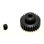 Robinson Racing 48 Pitch Aluminum Pinion, 27 Tooth