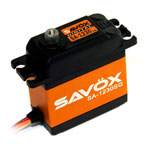 Savox SA-1230SG Monster Torque Digital Servo .16sec/500oz