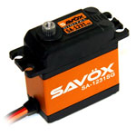 Savox SA-1231SG High Torque Digital Servo .14sec/444oz