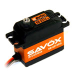 Savox SB-2274SG High Speed Brushless HV Digital Servo .08sec/347oz