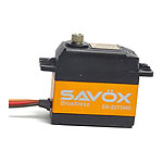 Savox High Voltage Brushless Digital Servo 0.048/138.9 @ 7.4V