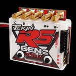 Tekin RS Gen2 BL D2 Electic Speed Control, 8.5T Limit