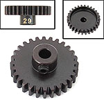 29 Tooth Mod 1 Pinion Gear for 5mm Shaft