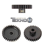 Tekno 30 Tooth Mod 1 Pinion Gear for 5mm Shaft