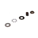 Losi TLR232016, Thrust Bearing Set, Slipper: 22-4