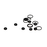 Losi TLR233005, Seal Set, X-Rings & Shock Cap O-Rings: All 22/Ten-Scte 3.0