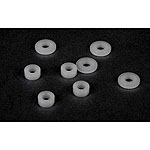Losi TLR233006, Machined Shock Bushing Set (4): All 22/Ten-Scte 3.0