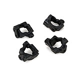 Losi TLR234006, 0 & 5 degrees Caster Blocks: TLR 22/2.0/SCT