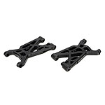 Losi TLR244000, Front Suspension Arm Set: 8IGHT Buggy 3.0