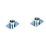Losi TLR4403, J Nut for Gen III Radio Tray 8B