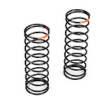Losi TLR5180, Front Shock Spring, 2.9 Rate, Orange, TLR 22T