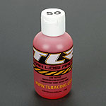 Losi TLR74027, Silicone Shock Oil, 50wt, 4oz