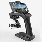 Steady Grip Hand Held Camera Mount for CGO 2 3-axis Camera
