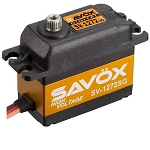 Savox SV-1272SG High Voltage Digital Servo .10sec/416oz