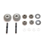 HoBao 87002 Hyper 7/8/SS/VS Differential Gear Set: OFNA 19002