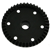 HoBao 87343G Hyper Spider Diff 43T Ring Gear (6 Screw)