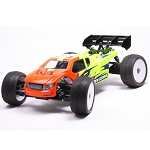 Mugen E2023 MBX8T 1/8 Nitro Truggy Race Kit