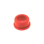OFNA 10069 1/8 Fat Red Exhaust Seals For Ultra Manifold