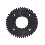 HoBao 1/8 46T Steel Spur Gear (for Spool): OFNA 19806-46