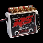 Tekin RSgen2 Spec Sensored/Sensorless D2 ESC 13.5T Limit