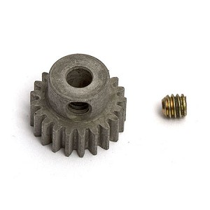 21 Tooth, Precision Machined 48 Pitch Pinion Gear