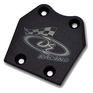 XD Rear Skid Plate for Nexx 8 (Qty 3)