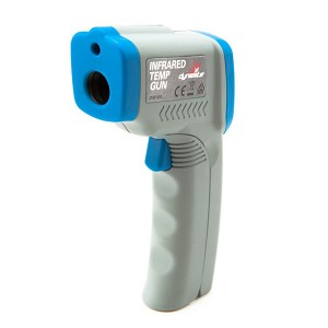 Infrared Temp Gun/Thermometer w/ Laser Sight