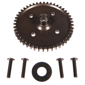 HoBao 87005 Center 46T Tooth Steel Spur Gear