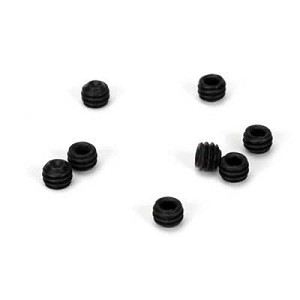 Losi LOSA6298, 8-32x1/8 Cup Point Set Screw (8)