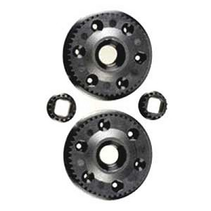 Mugen B0224, Pulley For Bii & Rii