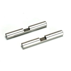 Mugen C0222C, Differential Cross Pin Shafts