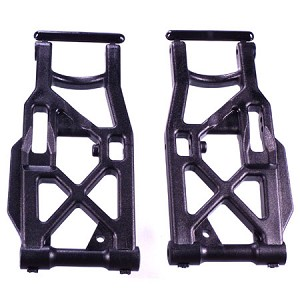 Mugen E0108-B, Rear Lower Arm, X5R