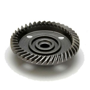 Overdrive Conical Ring Gear, 42 tooth, MBX6R