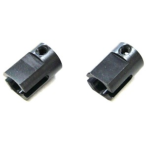 Mugen E2221, Center Joint Cup (2pcs): MGT7