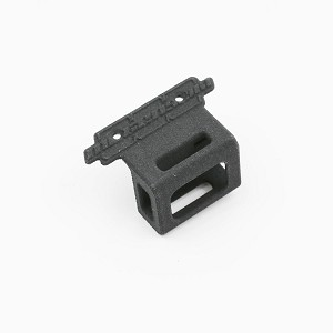 Mugen E2326 Electric Switch Holder (ProTek, G-Force): X8, X7, X8T, X7T, GT: MBX8 MBX8T