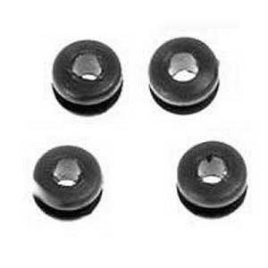 Small Rubber Grommet (10pcs)